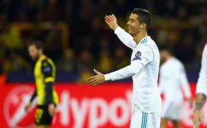 Иско: Роналдо трябва да спечели Златната топка