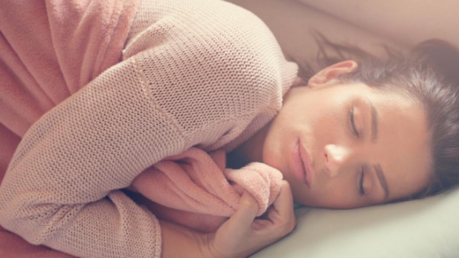 Този цвят има решаваща роля в качеството на съня