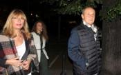 Ексклузивно: Спас Русев сплоти Левски на вечеря в луксозен клуб