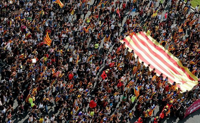Въпреки всичко референдум в Каталуния ще има