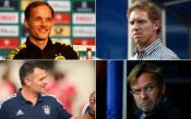 4 варианта за нов треньор на Байерн