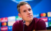 Тер Стеген: Барселона е по-добър без Неймар