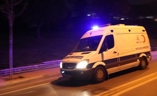 7 болници отказват помощ на жена, идва линейка от Турция