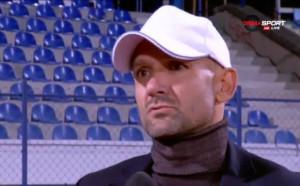 Радуканов потвърди за финансови затруднения, доволен е от хикса