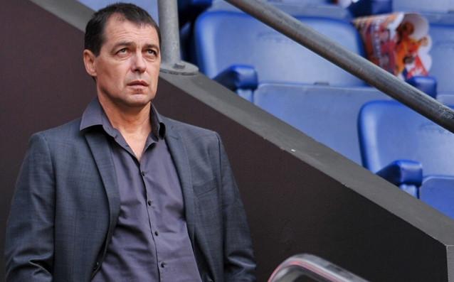 Хубчев: Попов ще бъде сред най-важните играчи в Рубин
