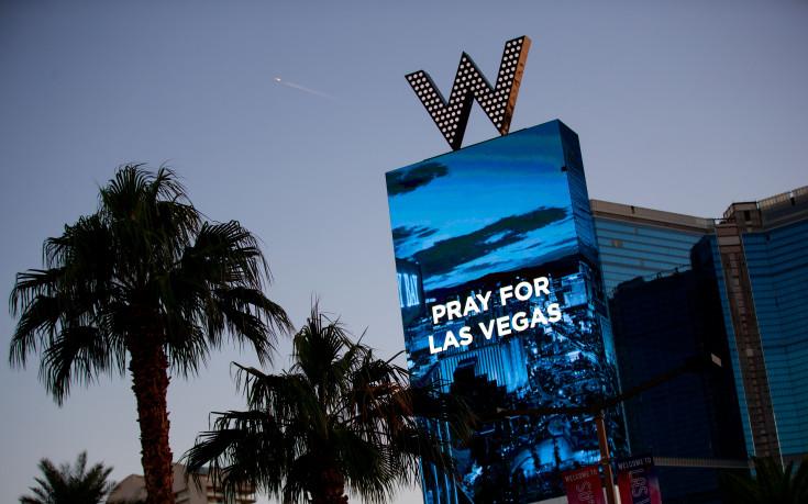 UFC дарява 1 милион долара на жертвите в Лас Вегас