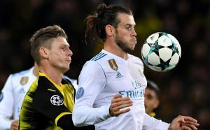 Селекционерът на Уелс: Бейл е играч на Реал, трябва да внимаваме