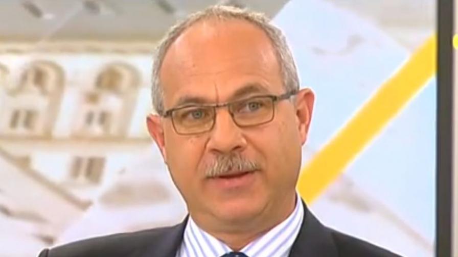 Антон Тодоров
