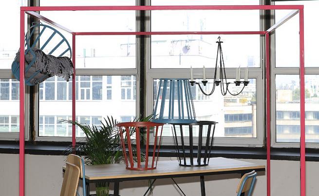 Мебели, произведени в България, ще се продават в цял свят