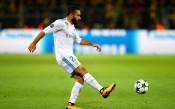 Карвахал стряска треньорския екип на Реал Мадрид