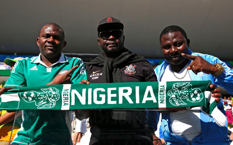 Нигерия е първият тим от Африка на Мондиал 2018