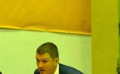 БК Спартак Плевен - БК Берое<strong> източник: LAP.bg, Живко Раев</strong>