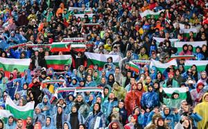 Феновете определят най-добрия футболист в България според тях