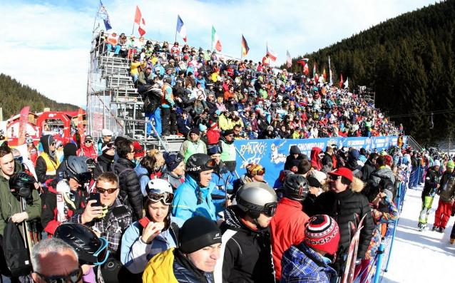 Ски курорт №1 на България Банско е фаворит за домакин