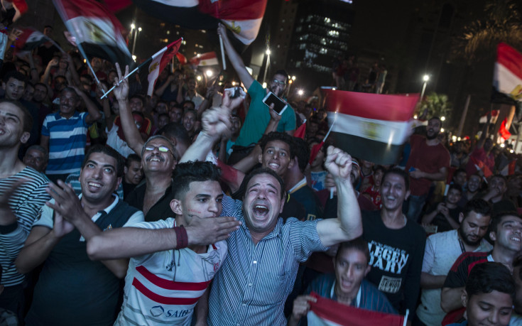 Дългото чакане за Египет свърши, вече е на Мондиал