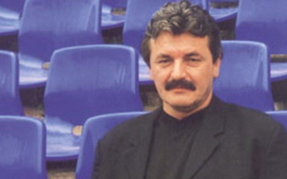Левски почете Владимир Грашнов