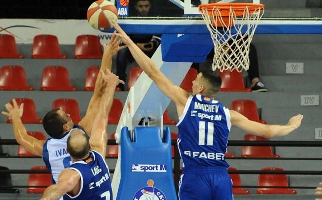 Йордан Минчев<strong> източник: aba-liga.com</strong>