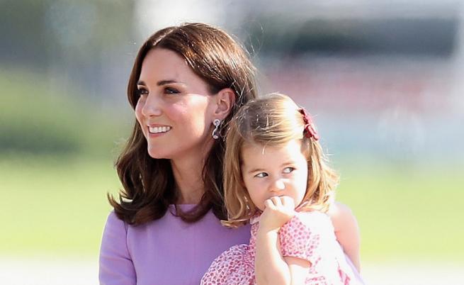 Най-стилната кралска особа не е Кейт Мидълтън