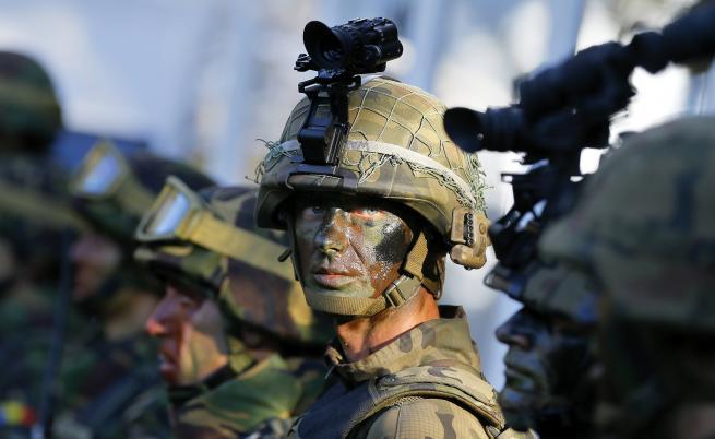 Обявиха военни учения на НАТО в Грузия