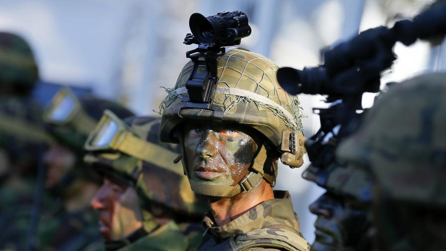 Германци: НАТО умира