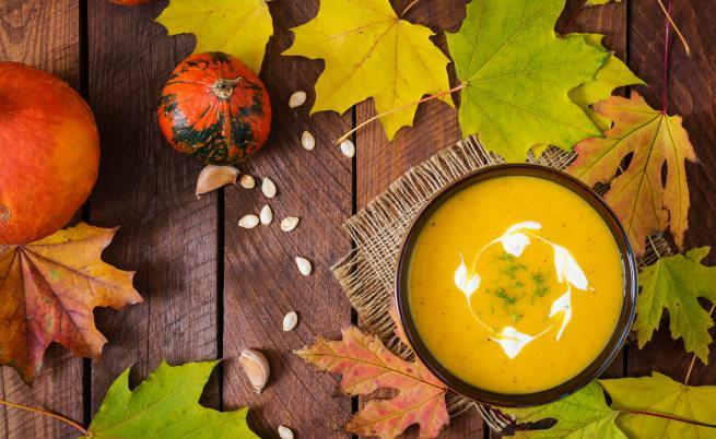 5 стоплящи душата супи