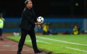 Брус Арина: Позор е, че САЩ няма да играе на Мондиала