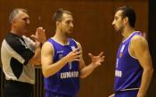 Левски с победа над миналогодишния финалист в Балканската лига