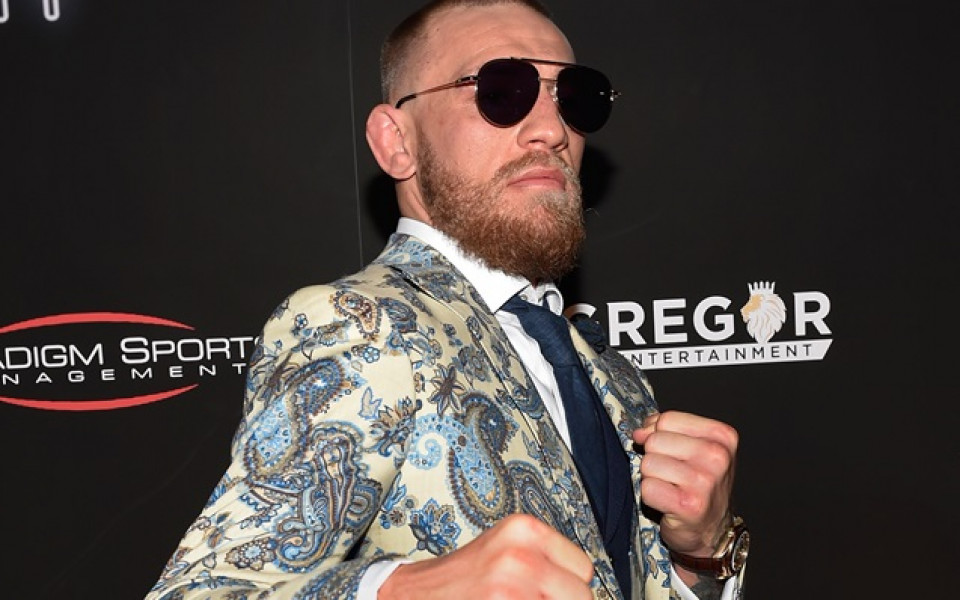 Макгрегър: Мейуедър ще спечели голямо уважение, ако влезе в UFC