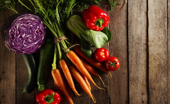 5 храни, които трябва да включите в менюто си
