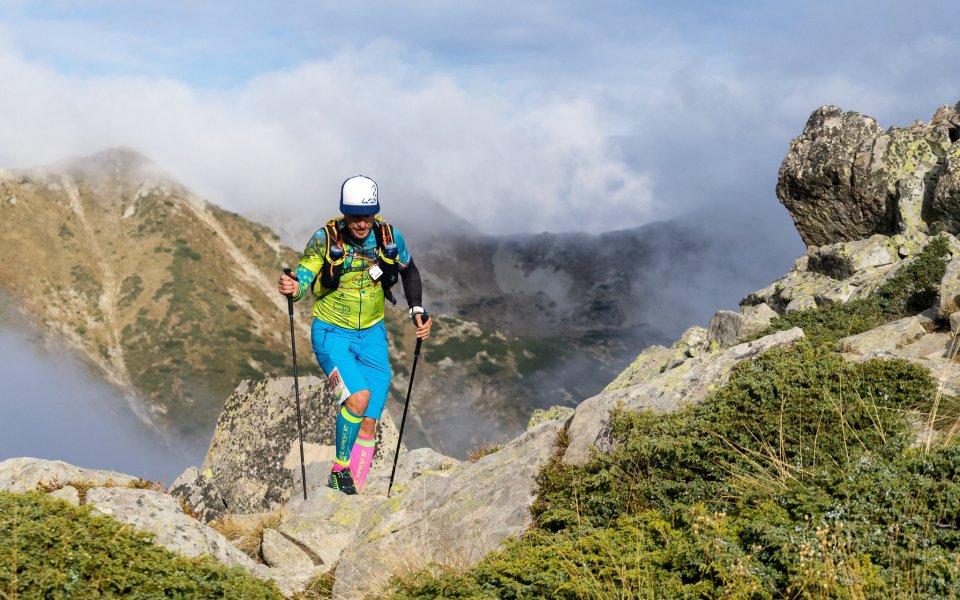 Пирин Ултра става част от Световните серии по Скайрънинг