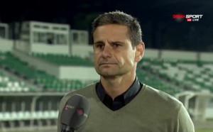 Емануел Луканов: Един гол и една победа ще променят нещата