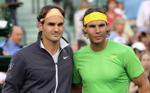 Федерер срещу Надал: 38-и епизод от колосалния сблъсък