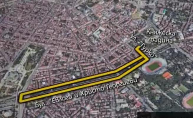Кениец победи на маратона в София, взе 9 хиляди лв.