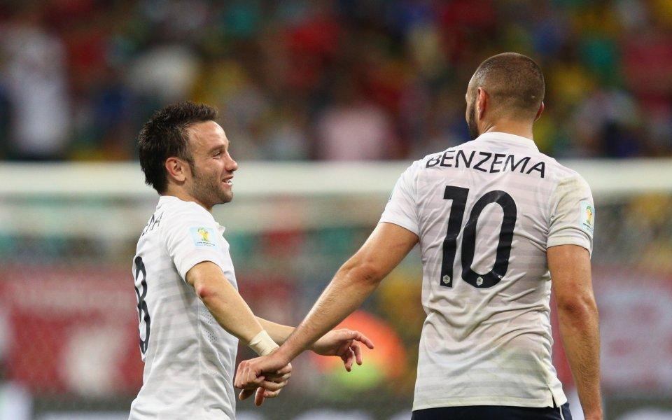 И в националния отбор на Алжир няма място за Бензема