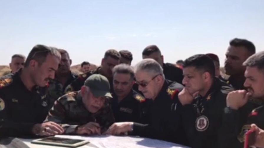 Ултиматумът изтече, кюрдите готови за война