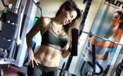 Александра Жекова<strong> източник: instagram.com/alexandra_jekova/</strong>