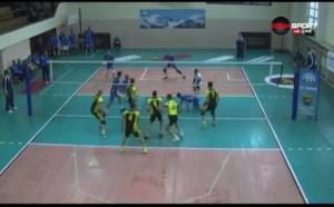 Обзор на Суперлига Волейбол - II-ри кръг /втора част/