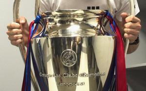 Какво стана в Шампионската лига?
