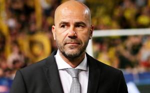 Треньорът на Борусия защити сгафилия Бюрки