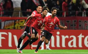 Японци и араби на финал в азиатската Шампионска лига
