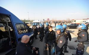 Арестуваха шеф на мафията заради мач на Наполи