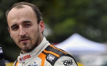 Роберт Кубица се завръща във Формула 1