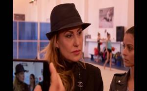 Илиана Раева за новия правилник в художествената гимнастика