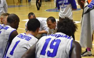 Академик Бултекс изтегли мач в баскетболния шампионат