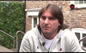 Димитров: Разликата между ЦСКА и Левски е очевидна