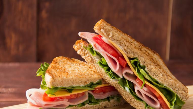 Сандвич без хляб – как да го приготвим