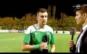 Костадин Ничев: Ще покажем пиринския си дух и срещу ЦСКА