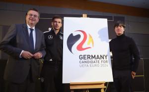 Немският футболен съюз дължи 19 млн. на хазната