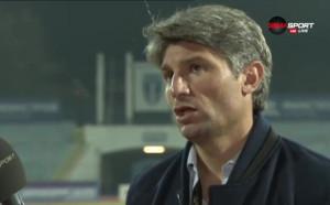 Ивайло Петков: Още търсим правилния треньор за Дунав
