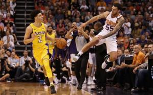 Резултатите от НБА на 21-и октомври